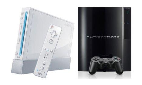 Las ventas del PS3 ya superaron a las del Wii