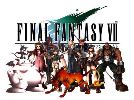 Final Fantasy VII sigue siendo uno de los mejores RPG's