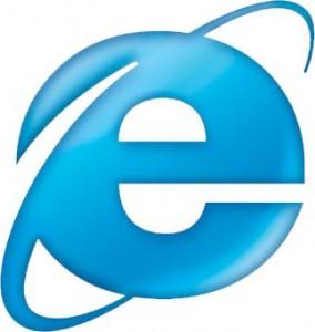 IE6 era el navegador por default en WinXP