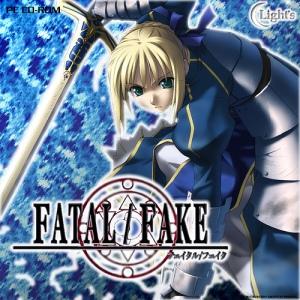 Fatal Fake