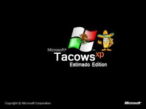 Una alternativa al Güindous Mexican Edition!