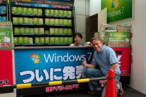 Linus Torvalds sí tiene sentido del humor...