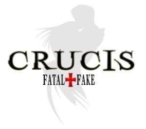 Crucis Fatal Fake logo